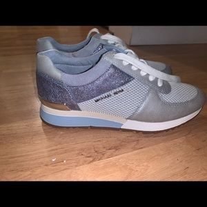 Michael Kors sneakers for sale size 7